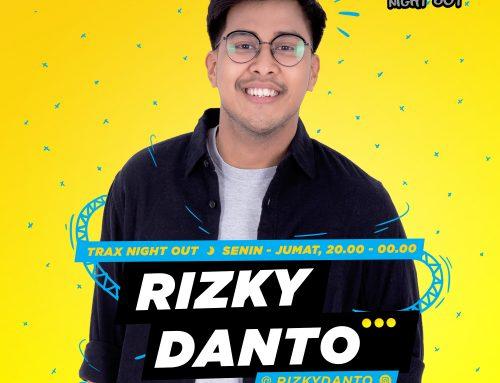 Rizky Danto