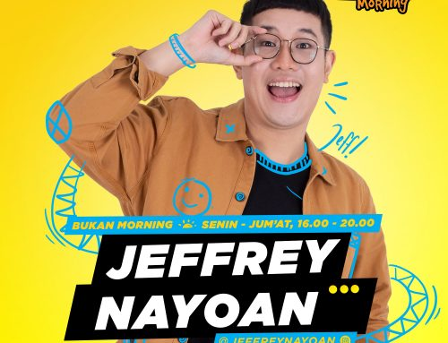Jeffrey Nayoan