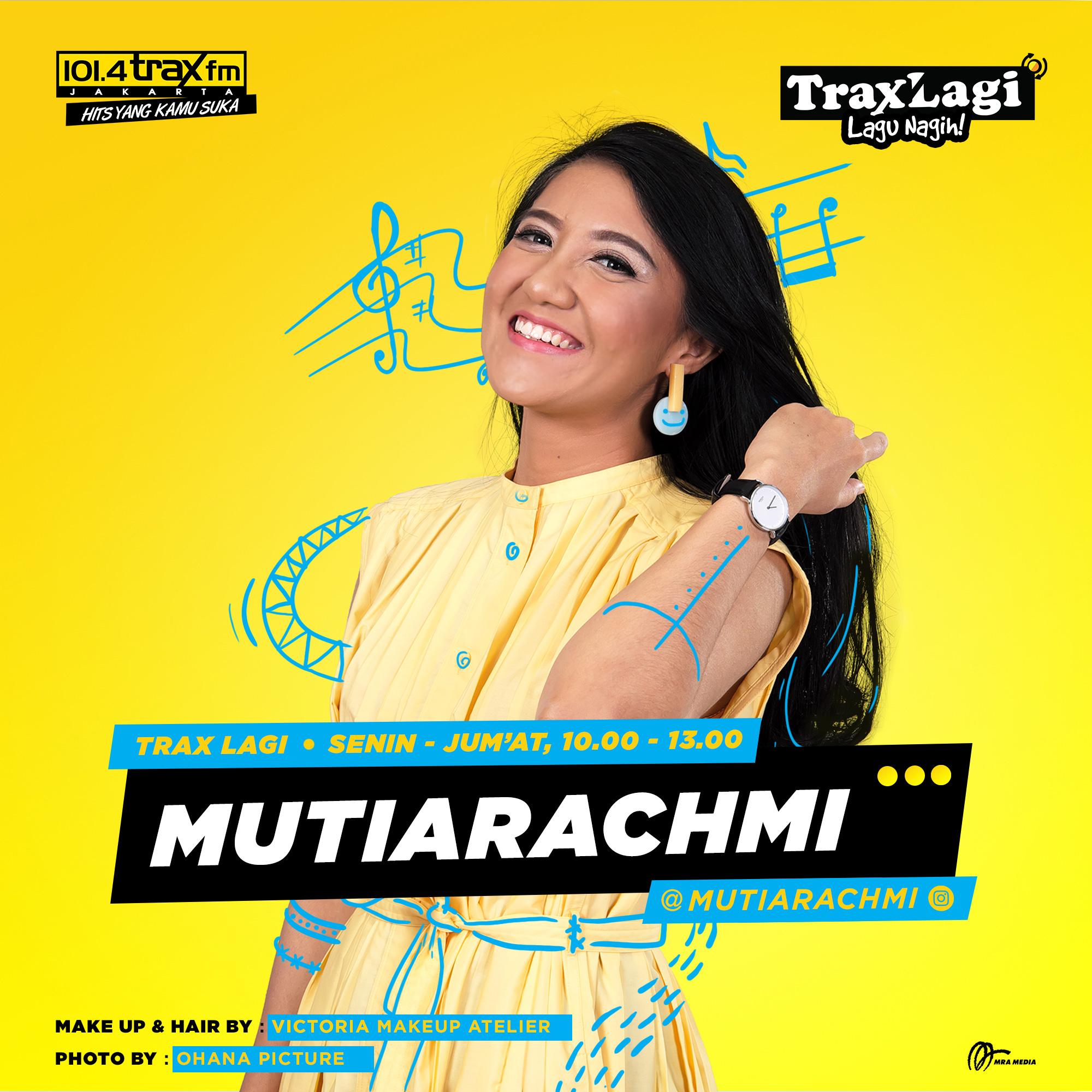 Mutia Rachmi