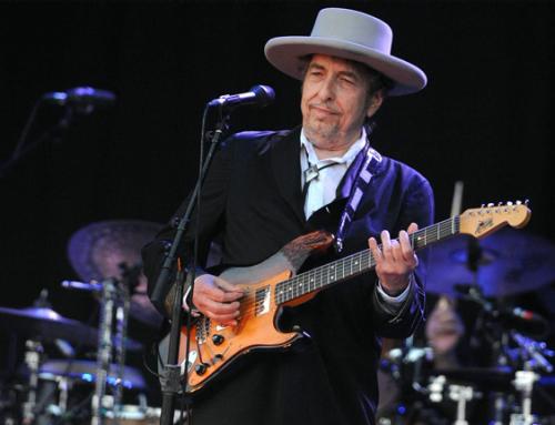 okil, Bob Dylan Rilis Lagu Berdurasi 17 Menit!
