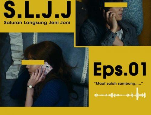 """S.L.J.J Eps. 1 """"Maaf Salah Sambung"""""""