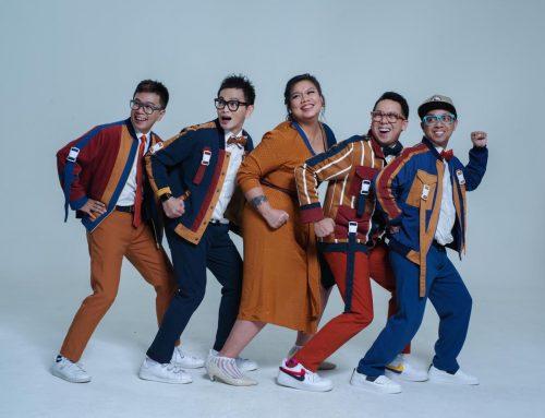 Project Pop, Iwa K, Marshanda, Teuku Wisnu, hingga Ayu Dewi dan Mawar De Jongh, akan meriahkan Live Stream Fest Vol. 3