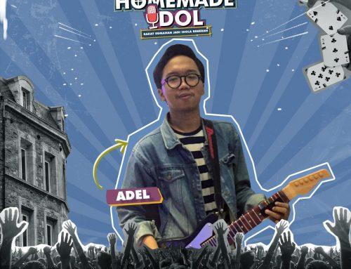 Telah terpilih satu pemenang hasil penilaian Soleh Solihun dan Patricia Gouw, pada Grand Final Homemade Idol: The 1st Talent Show Made From Home