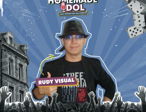 Homemade Idol 1 Mei – 22 Mei 2020 Pertama di Indonesia sudah mencapai final!