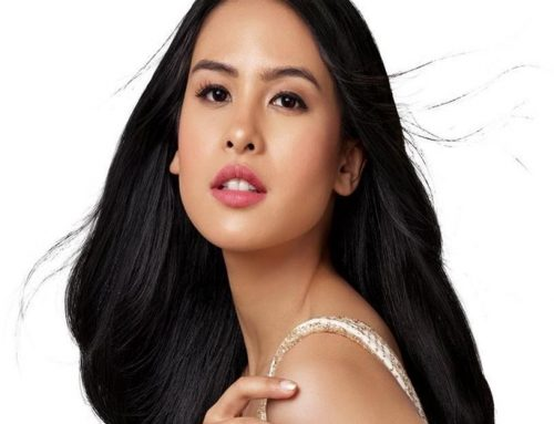 #BintangMasaKini Versi Maudy Ayunda