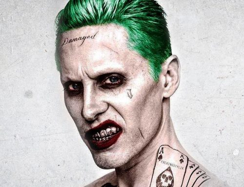 Jared Leto Bakal Jadi Joker di Justice League Snyder's Cut!