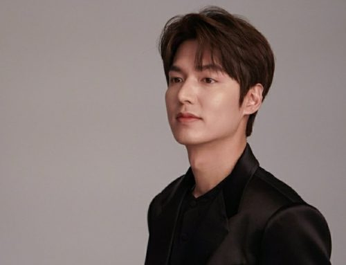 Siap-Siap! Lee Min-ho Bakalan Debut Di Hollywood Lewat Serial Pachinko.