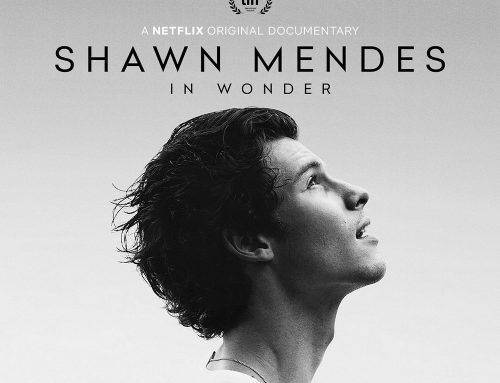 "Shawn Mendes Bocorin Trailer ""In Wonder"", Ada Camila Cabello Jadi Cameo!"