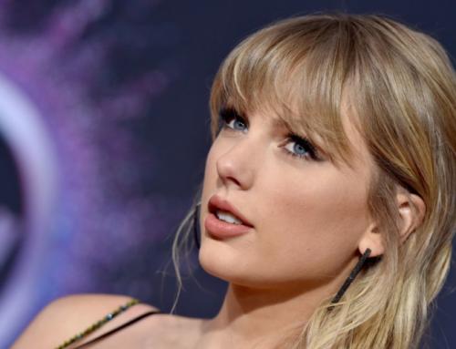 Sibuk Rekaman, Taylor Swift Nggak Hadir di Panggung AMA 2020
