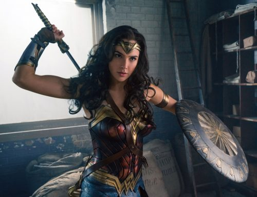 Wonder Woman 1984 Tayang Pas Momen Natal