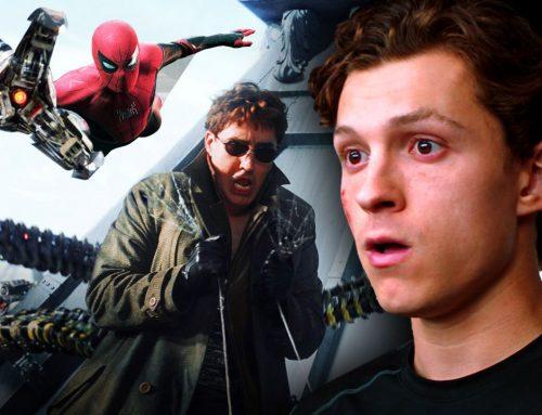 Wah, Ternyata Tetep Ada Doctor Octopus di Spider-Man 3!