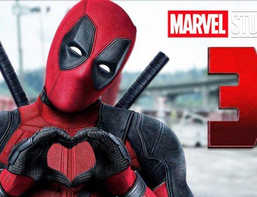 Deadpool 3 Jadi Film MCU Pertama yang Dikasih Label Dewasa