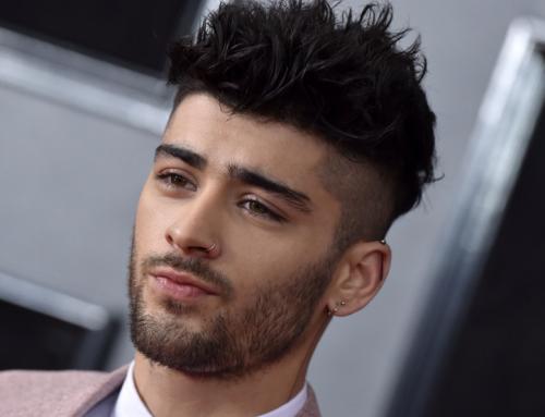 """Zayn Akhirnya Rilis Album Baru, """"Nobody is Listening""""."""