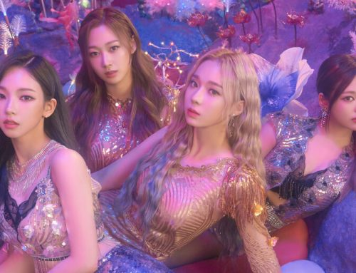 aespa, Grup Rookie K-Pop Dengan Perkembangan Pesat!