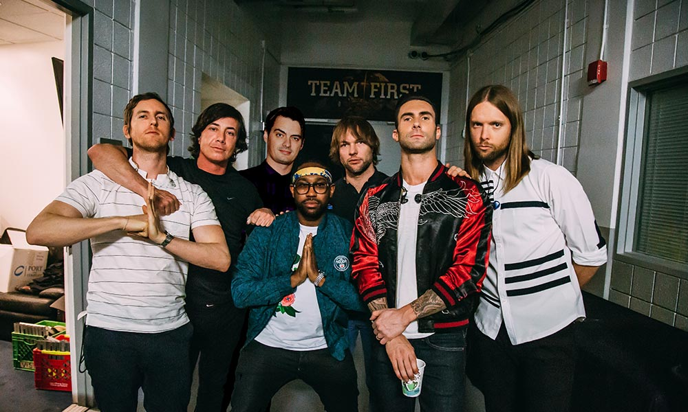 Maroon 5 kolaborasi dengan Megan Thee Stallion