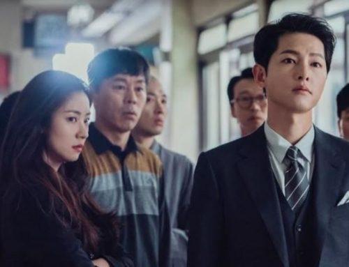 Produk Asal Indonesia Nongol Di Drama Korea 'Vincenzo'