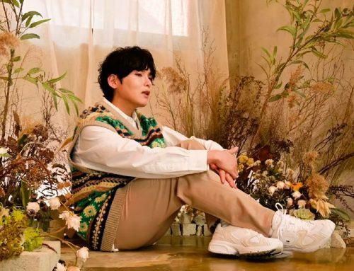 Nggak Cuma Lagu Tiara, Ryeowook Super Junior Ternyata Pernah Bawain Lagu NOAH