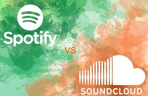 Musisi Terima Bayaran Streaming Di Soundcloud