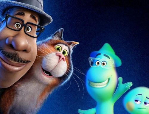 Film Soul Raih Piala Golden Globe 2021 Sebagai Animasi Terbaik