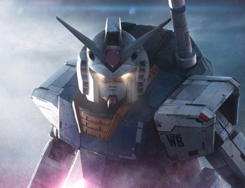 Netflix Umumin Bakal Adaptasi Film Live-Action Gundam