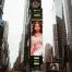 Nadin Amizah Time Square