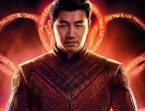 Tampilin Sosok Superhero Asia, Marvel Rilis Trailer 'Shang-Chi and the Legend of the Ten Rings'