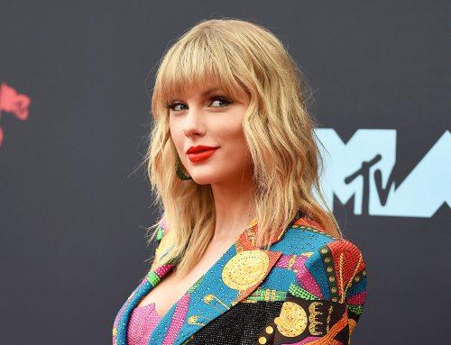 Keren! Fans Buat Video Rangkuman Era Musik Taylor Swift Dulu Hingga Sekarang