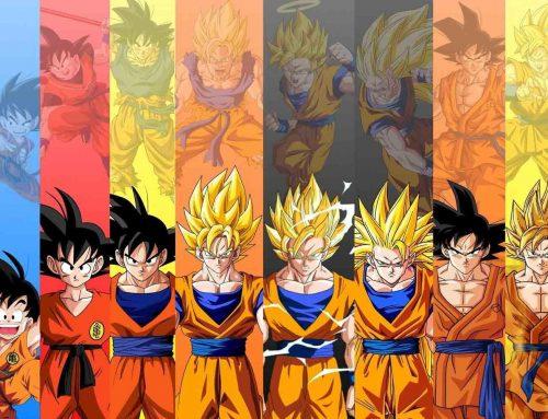 Anniversary Ke-35, Dragon Ball dan Dragon Ball Z Rilis Album Vinyl Lagi
