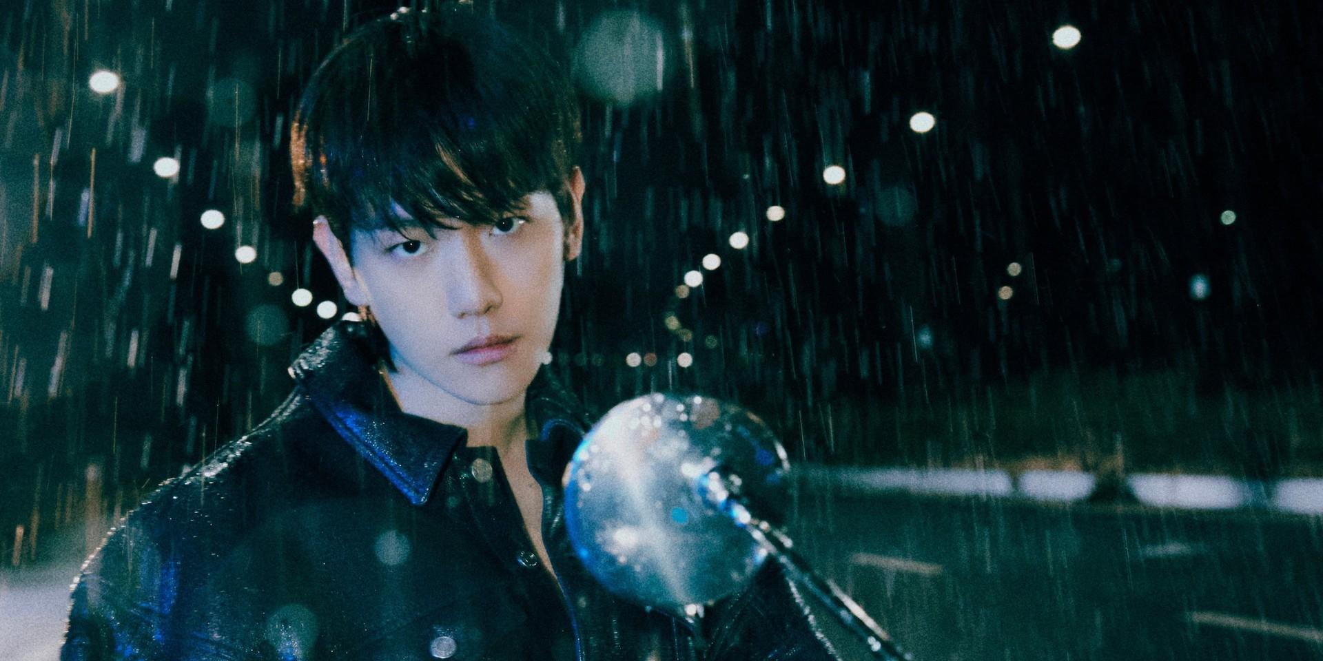 Kolaborasi Baek Hyun EXO