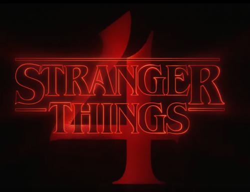 Ada Bocoran Baru Dari Stranger Things 4