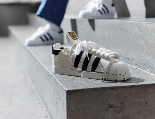 Adidas Luncurkan Sneaker LEGO Superstar, Ini Tanggal Rilisnya Di Indonesia