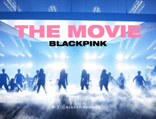 Anniversary 5 Tahun Blackpink Buat Film Untuk Blink
