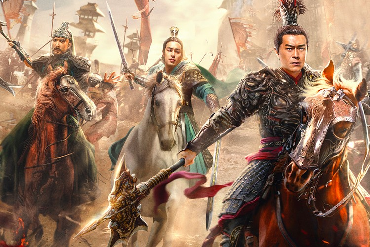 Film Dynasty Warriors Bakal Tayang Di Netflix