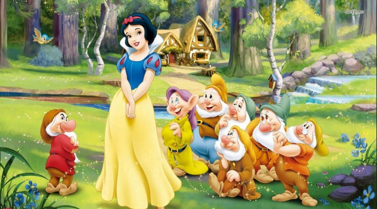 Film Princess Snow White Akan Dibuat Versi Live Action