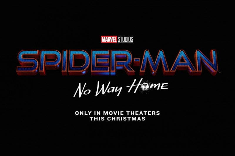 Sony Picture Brazil Bagikan Teaser 'Spider-Man No Way Home'