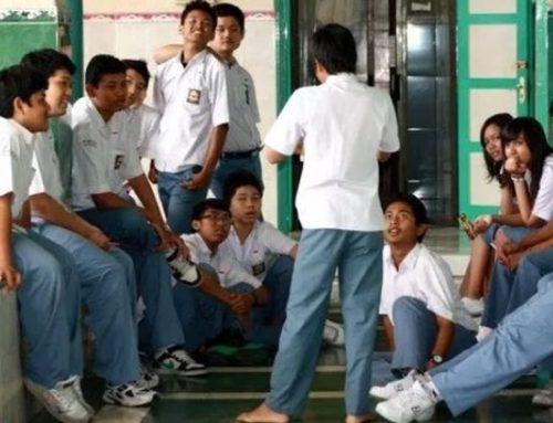 Hal-Hal Yang Lo Pasti Kangenin Dari Sekolah Sebelum Adanya Pandemi