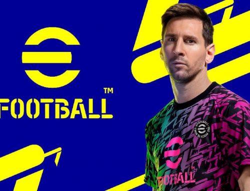 Setelah Winning Eleven & PES, KONAMI Luncurin eFootball Yang Bakal Nandingin FIFA