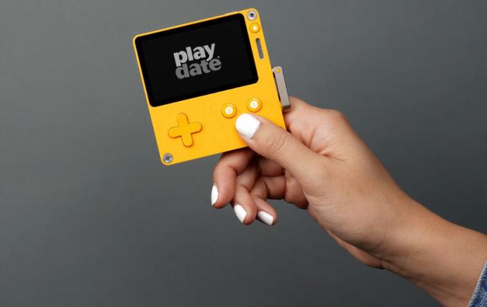 Playdate, Konsol Game Kecil Mirip GameBoy Siap Dipesan