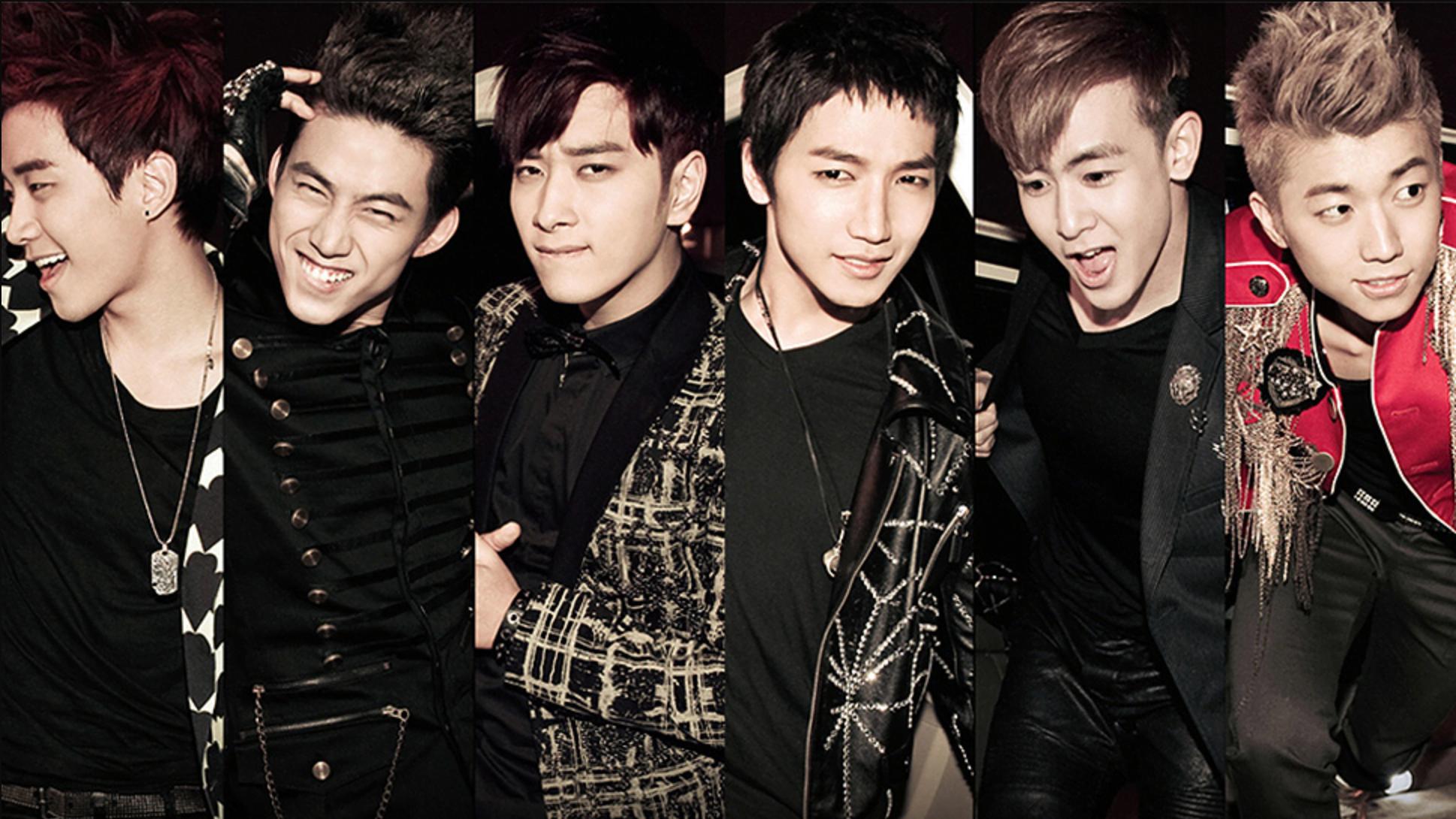 2PM Kepengen Bikin Video Klip Di Indonesia