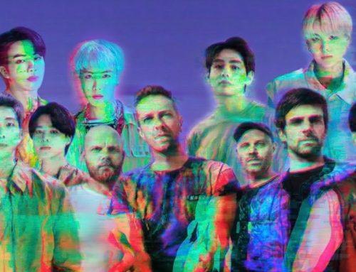 BTS Bocorin Teaser Kolaborasi Epic Bareng Coldplay!