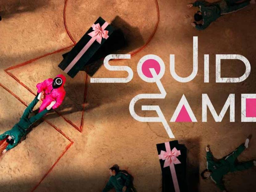 Squid Game Kalahin Rekor Sweet Home Dalam Rating Harian Netflix Amerika Serikat