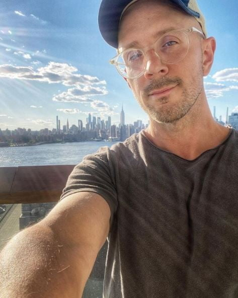 Steve Dari Blue's Clues Muncul Lagi Setelah 19 Tahun Menghilang, Beri Pesan Emosional!