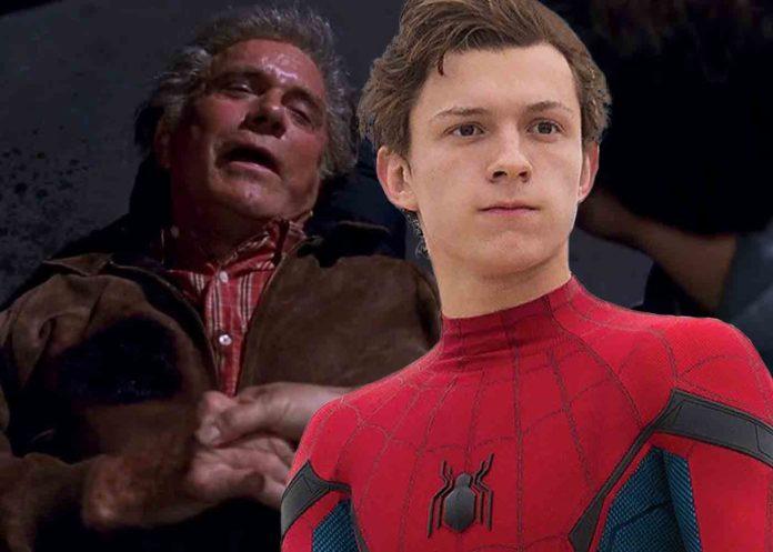 Uncle Ben Dikabarin Bakal Muncul Di Spider-Man: No Way Home