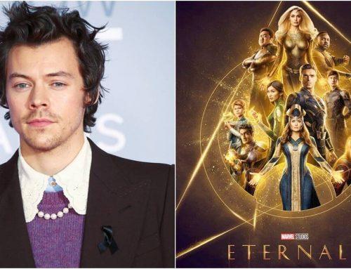 Harry Styles Gabung Ke Marvel Sebagai Adek Dari Thanos!