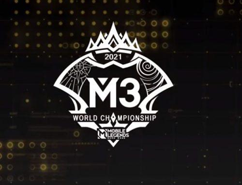 Ini 16 Tim Yang Bakal Bertanding Di M3 World Championship! Indonesia Turunkan 2 Wakil