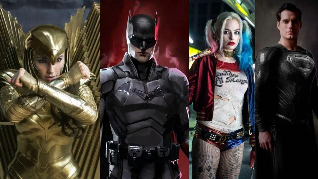 Ini Deretan Bintang Tamu Yang Bakal Meriahin DC FanDome 2021