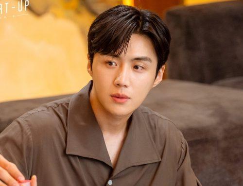 """Media Korea Ini Bocorin Kim Seonho Sebagai Sosok """"K"""" Yang Diduga Gugurin Kandungan Mantan Pacar"""