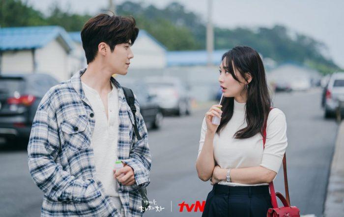 Serial Drakor Yang Pernah Dibintangi Kim Seon-ho Sebelum Terlibat Skandal