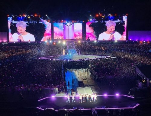 BTS Dikabarin Bakal Konser Di Jakarta Tahun 2022